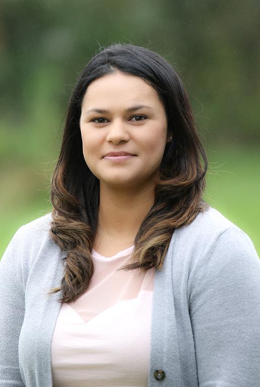 Audrianna DeAnda-Schedule Coordinator