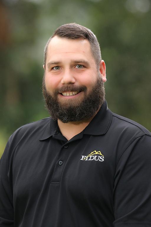 Jason Eberly-Paver Consultant