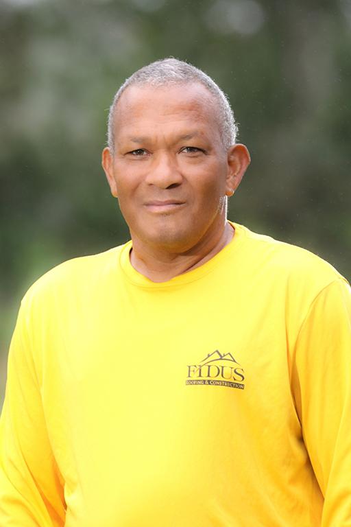 Marcellus Burton-Construction Technician