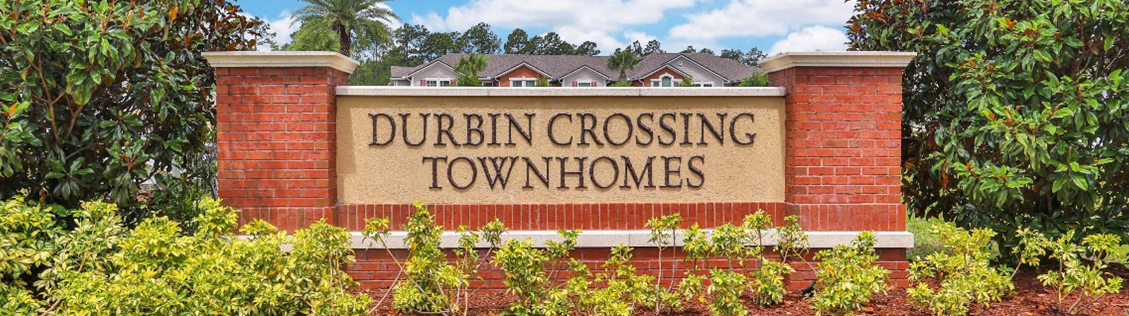 Durbin Crossing Header Image